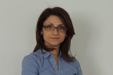 <b>Andreea PANȚIRU</b></br>Psiholog clinician și</br>psihoderapeut (voluntar)