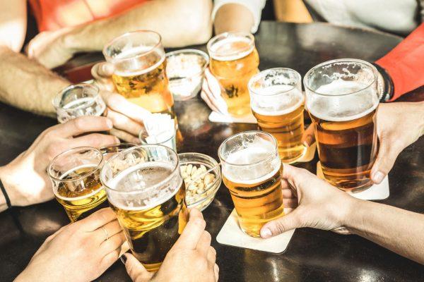 DATE STATISTICE DESPRE CONSUMUL DE ALCOOL ÎN ROMÂNIA