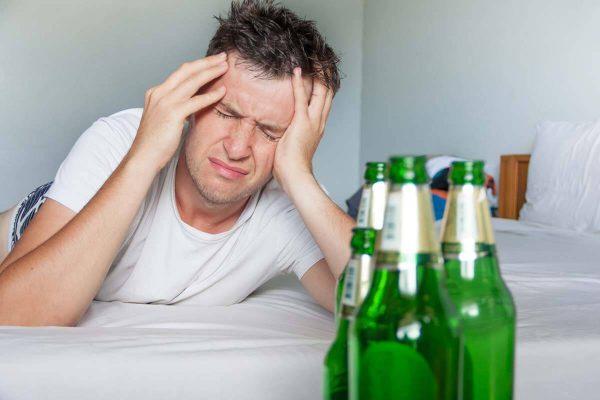 DEMENȚA ALCOOLICĂ – degenerarea creierului din cauza alcoolului