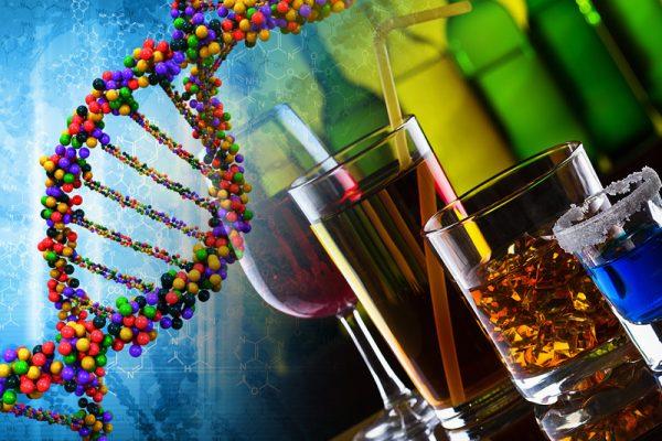 Consumul abuziv de alcool îți modifică ADN-ul. Iată cum!