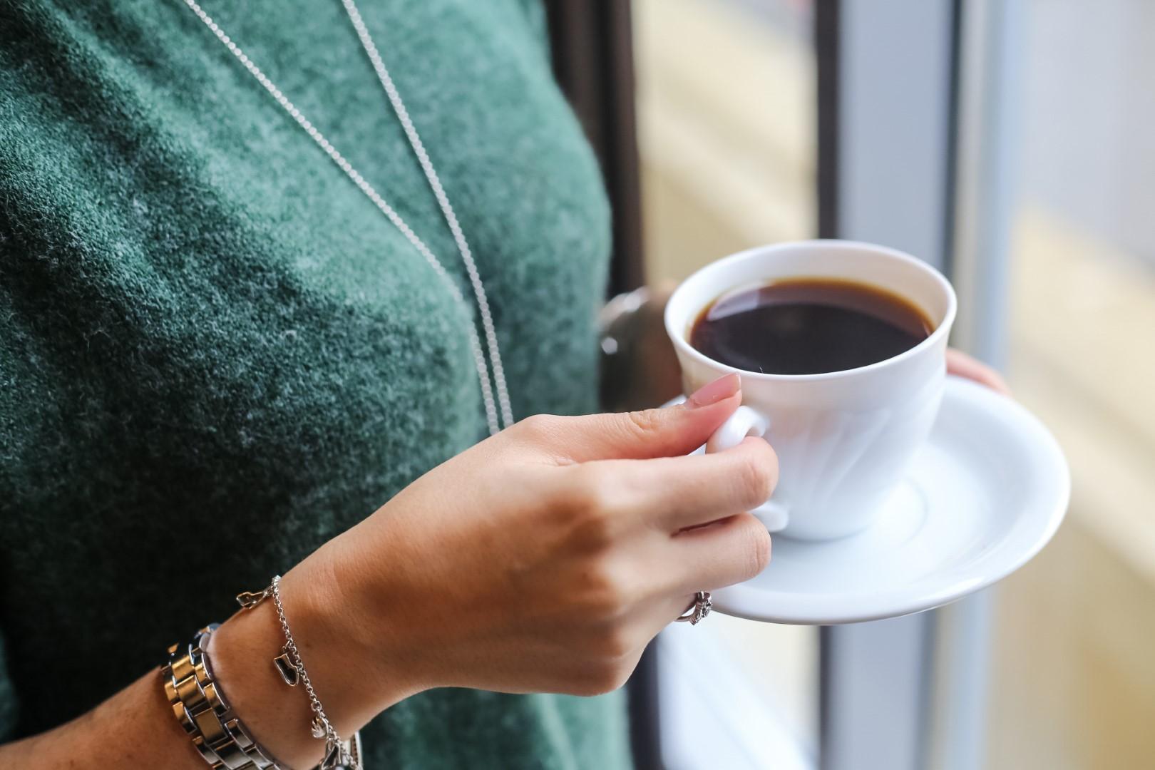 cât de multă cofeină să piardă în greutate