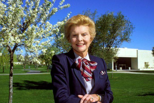 Impresionanta poveste a fostei Prime Doamne a SUA, Betty Ford. Tatăl alcoolic s-a sinucis, dar ea a învins cancerul şi alcoolismul