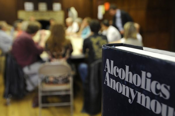 PROGRAMUL ALCOOLICI ANONIMI, UN PROGRAM EGOIST?