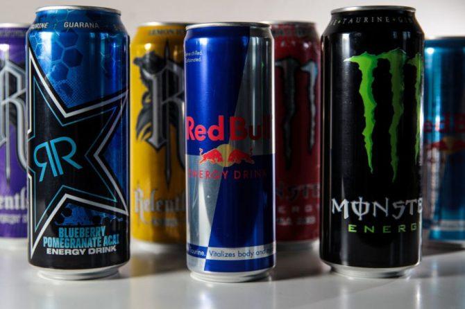 Dependența de băuturi energizante